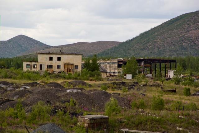 Усть-хакчан