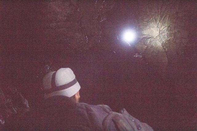Старомурадымовская пещера