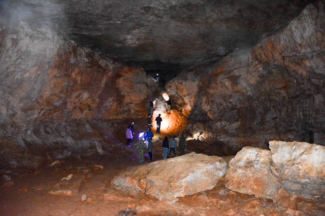Пещера Олимпия