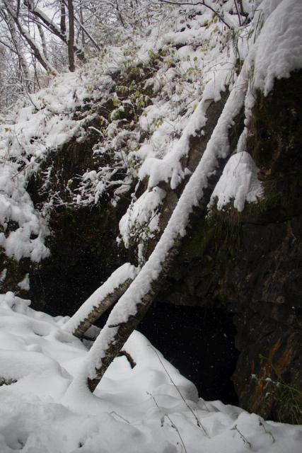 Гумеровская пещера