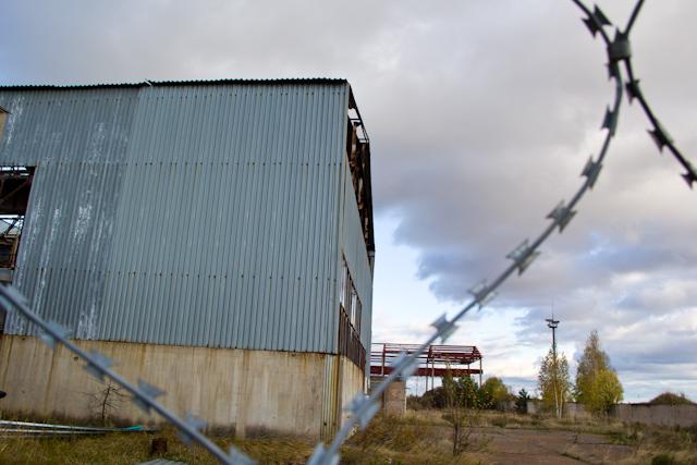 Башкирская АЭС