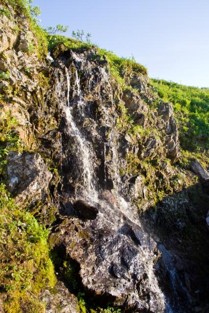 Перевал Дятлова - Стена