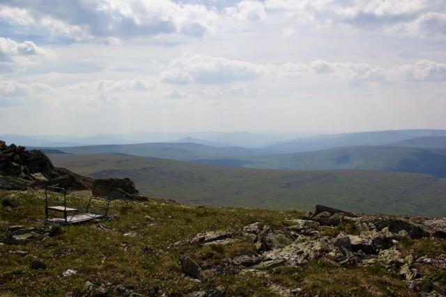 Фотографии горы отортэн