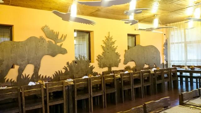 Лесная сказка в Национальном парке Башкирия