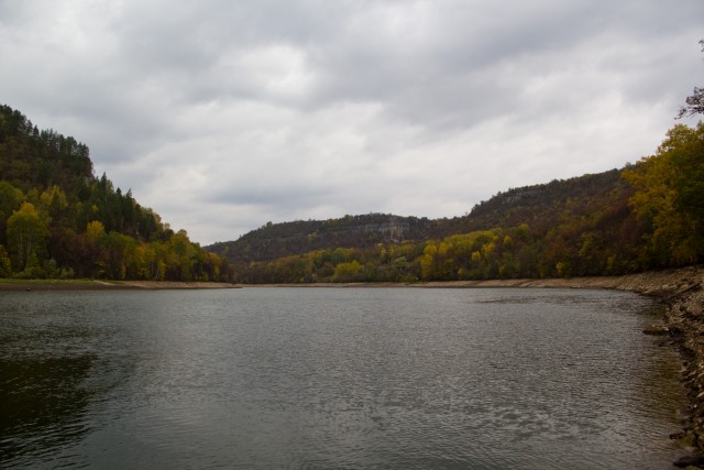 Национальный парк Башкирия