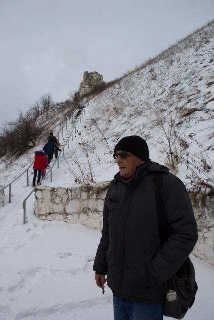Мишкин Равиль