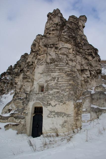 Церковь Сицилийской иконы Божией Матери
