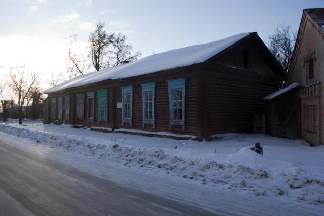 Школа Рамонь