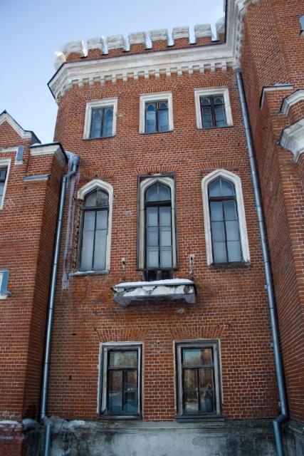 Замок Ольденбургских