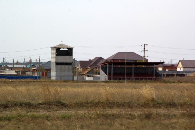 Ипподром Троицк
