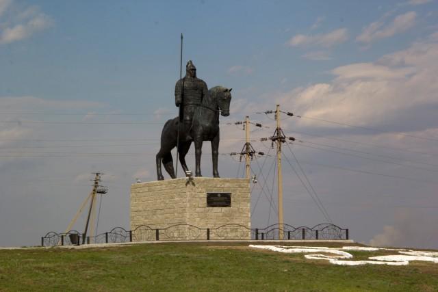 Памятник Карабалык