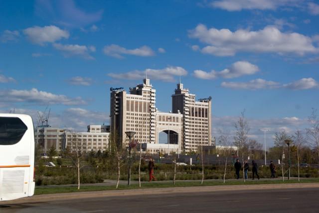 Парк Любви Астана