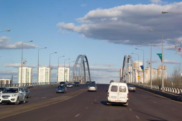 Мост Астана