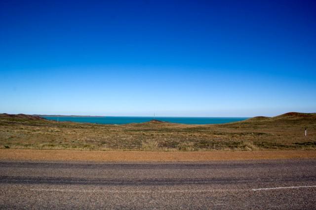 Балхаш с Автодороги М36