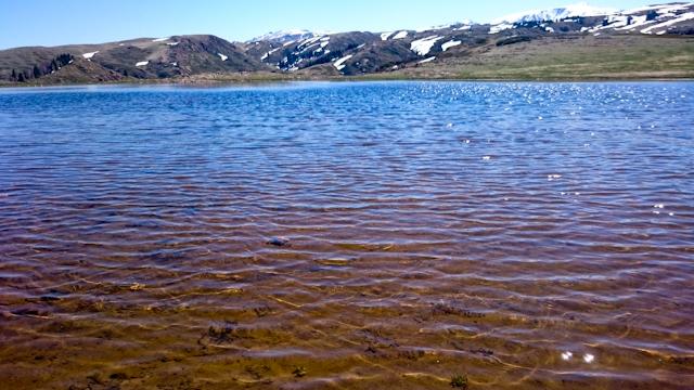 Озеро Опера