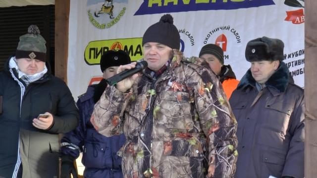 Костромин Вадим Николаевич