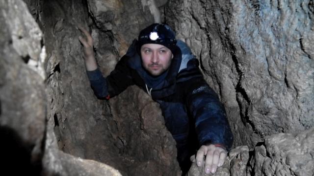 Пещера Теплая