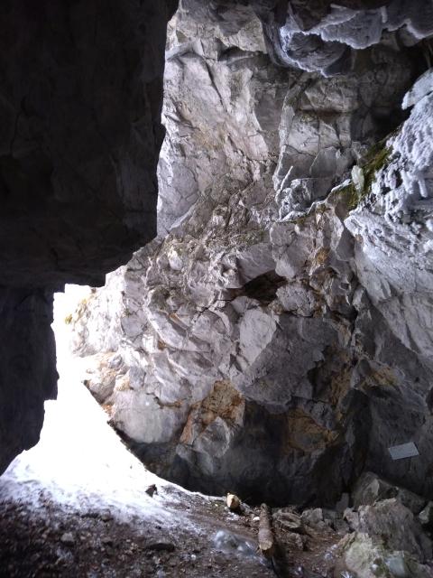 Аракаевская пещера